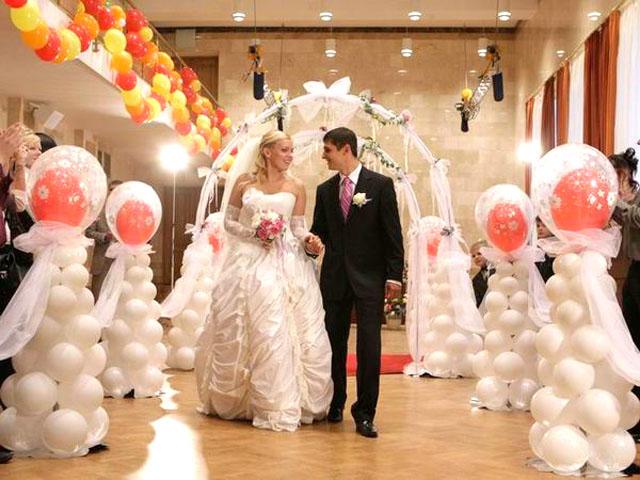 Свадьба от а до я своими руками 59